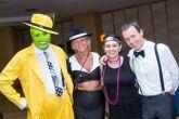 Jive Addiction dance holiday - Fuerteventura Fancy Dress night